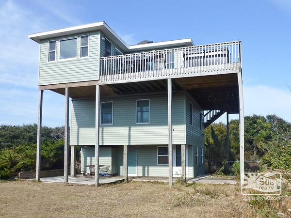 An Beal Bocht Cottage CV-34 Exterior