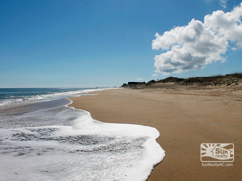 South Nags Head Beach