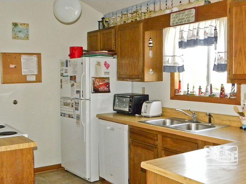 Top-Level Kitchen