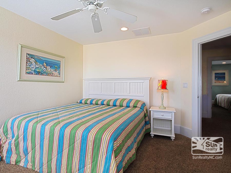 Mid-Level King Bedroom