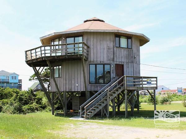 Harveys Roundhouse R-07 Exterior
