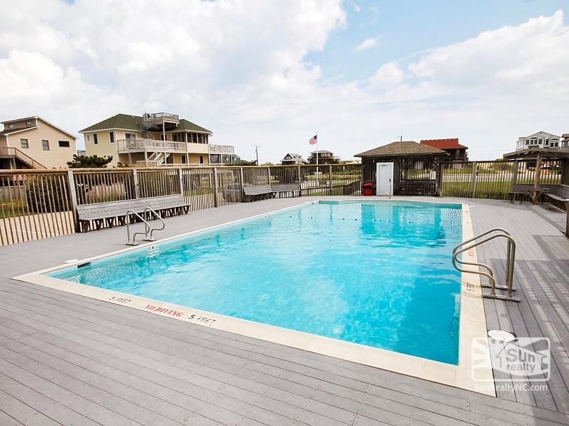South Creek Community Pool