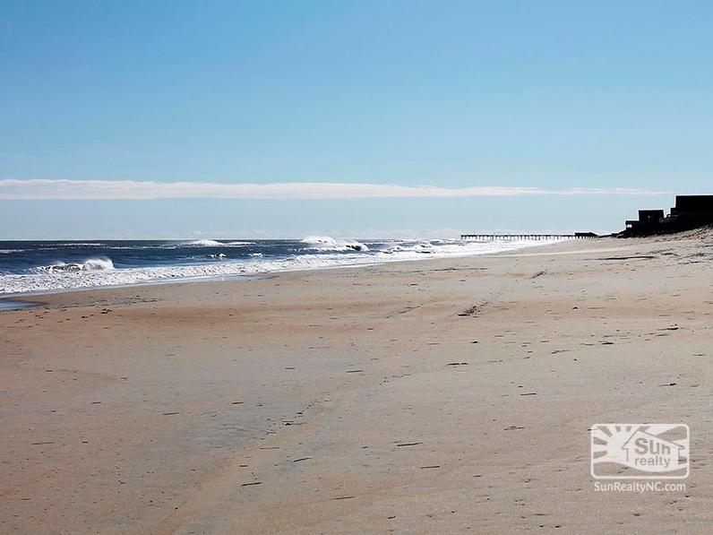 South Nags Head Beach
