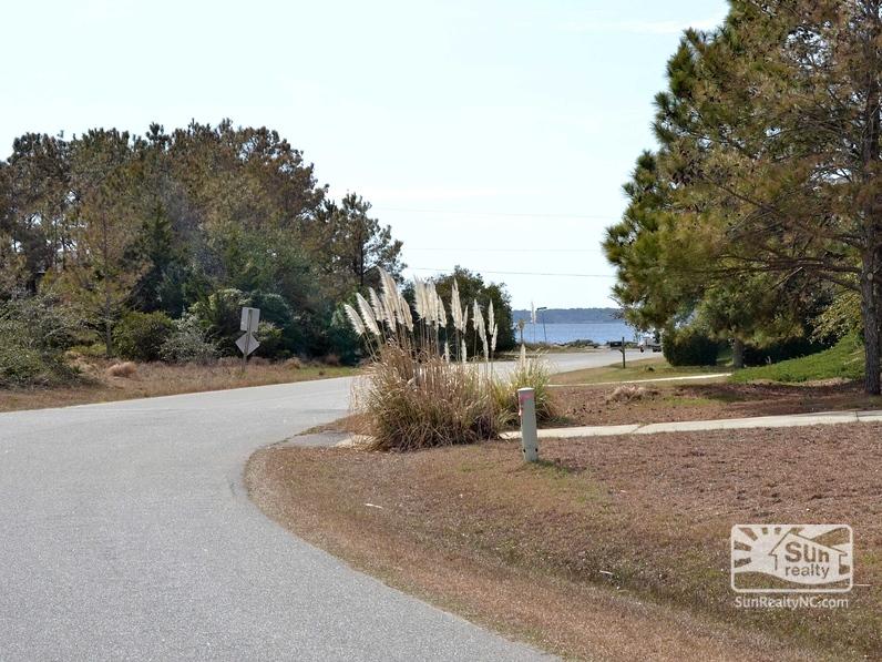 Distance to Jockeys Ridge State Park Estuarine Access from Home