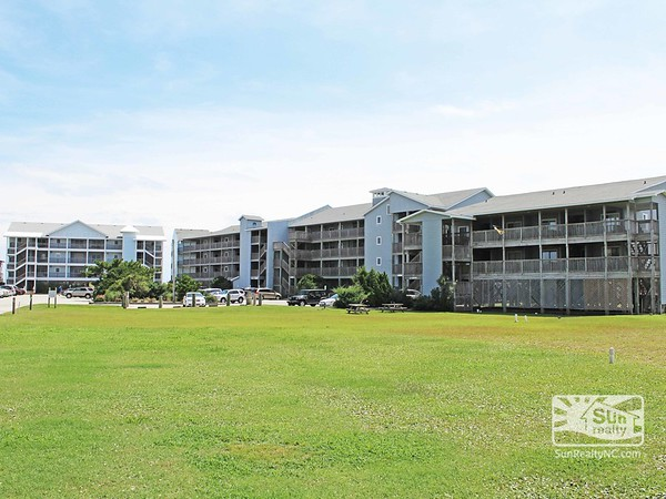 Resort Rodanthe Condos